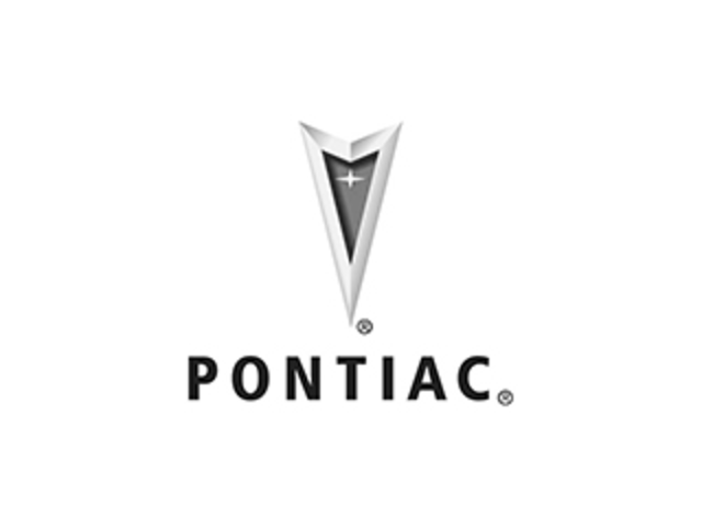 Pontiac Torrent 2008