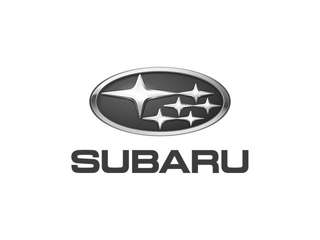 Subaru 4X4 Turbo 2009