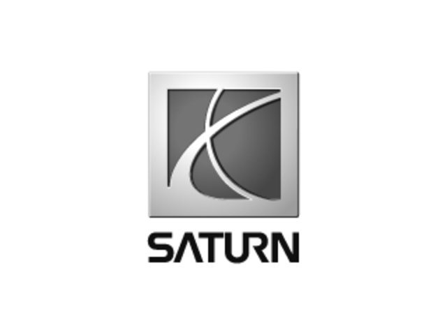 Saturn 4DR 2008