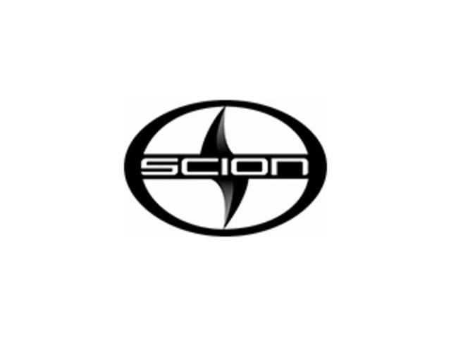 Scion xD 2014