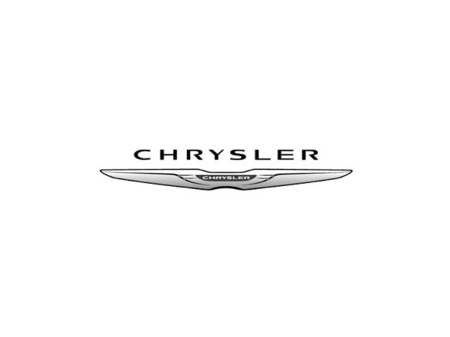 Chrysler Town--and--Country 2008