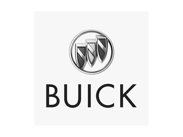Buick Envision 2019